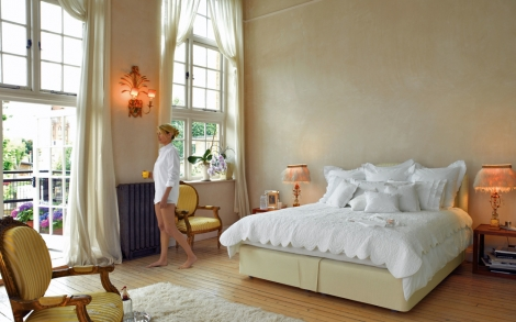 vi spring tiara supreme boxspring betten und luxus betten. Black Bedroom Furniture Sets. Home Design Ideas