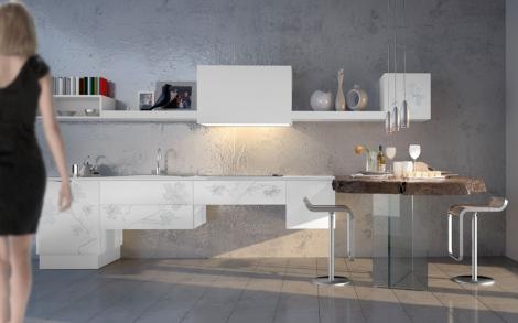 edles holzdesign f r ihre k che von bizzotto italien lifestyle und design. Black Bedroom Furniture Sets. Home Design Ideas
