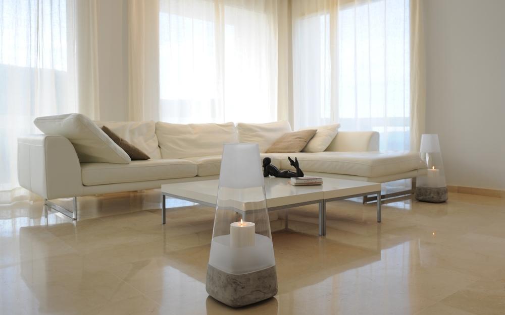 kerzenst nder lifestyle und design. Black Bedroom Furniture Sets. Home Design Ideas