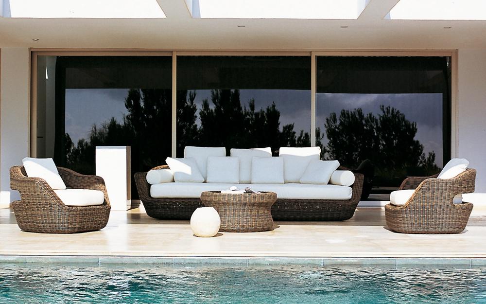 chaiselongue sunlace von unopi lifestyle und design. Black Bedroom Furniture Sets. Home Design Ideas
