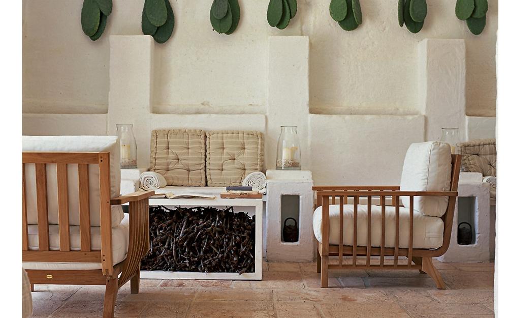 gartenm bel italien unopiu kollektion ideen garten. Black Bedroom Furniture Sets. Home Design Ideas