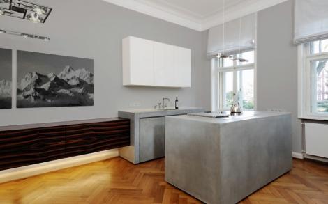 Exklusives Kuchen Design By Walter Wendel Lifestyle Und Design