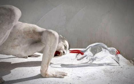 Dekoration Einrichtung Glaskunst Von VG Italien TORO VETRO