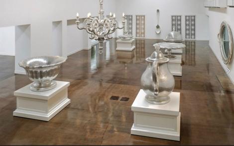 glas mosaik fliesen italienisches bad design von bisazza italien lifestyle und design. Black Bedroom Furniture Sets. Home Design Ideas