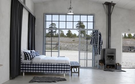 awesome luxurioses bett design hastens guten schlaf. Black Bedroom Furniture Sets. Home Design Ideas