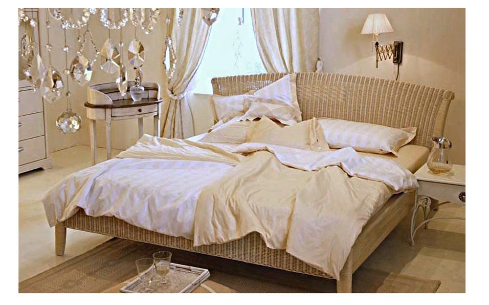 Schlafzimmer Bett Betten Schrank Möbel Von Domicil Lifestyle