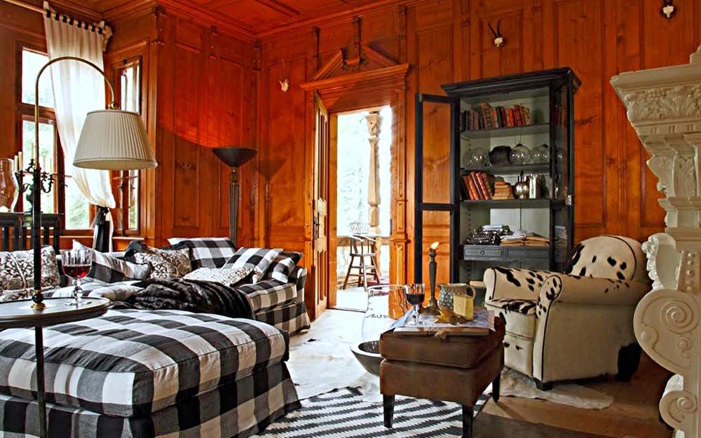 tisch st hle deko wohnen und einrichten mit domicil. Black Bedroom Furniture Sets. Home Design Ideas
