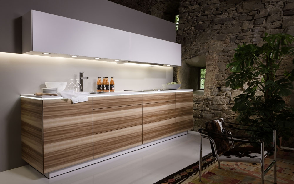 k che duality von warendorf k chen lifestyle und design. Black Bedroom Furniture Sets. Home Design Ideas