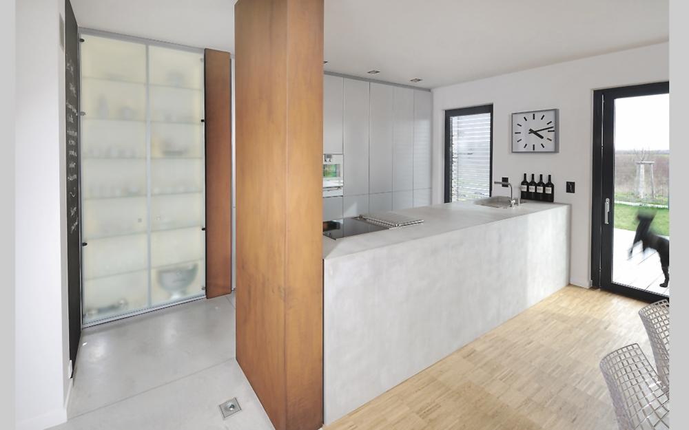 Exklusives kuchen design von walter wendel lifestyle und for Bild küche