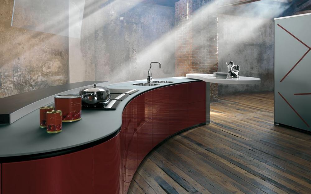 designer k chen k chen design moderne k chen f r ihr zuhause lifestyle und design. Black Bedroom Furniture Sets. Home Design Ideas