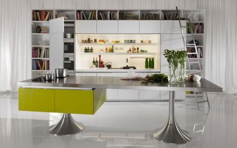 Küche Libary von Warendorf | Lifestyle und Design