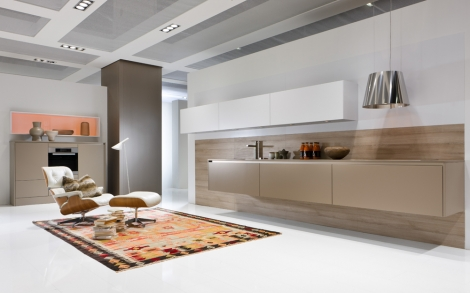 Warendorf Küche Swing | Lifestyle und Design