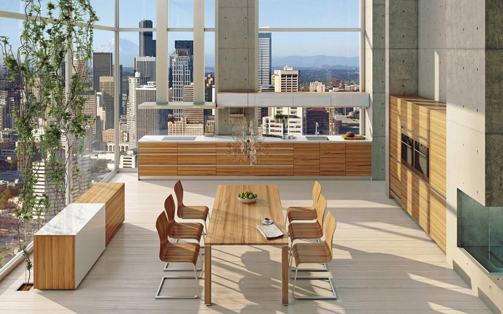 k che k chen design und trends von team 7 lifestyle. Black Bedroom Furniture Sets. Home Design Ideas