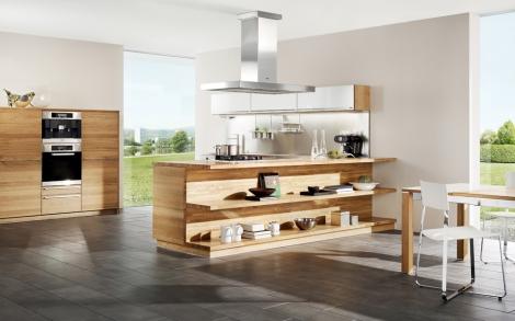 Küche, Küchen, Design und Trends von TEAM 7 | Lifestyle und Design