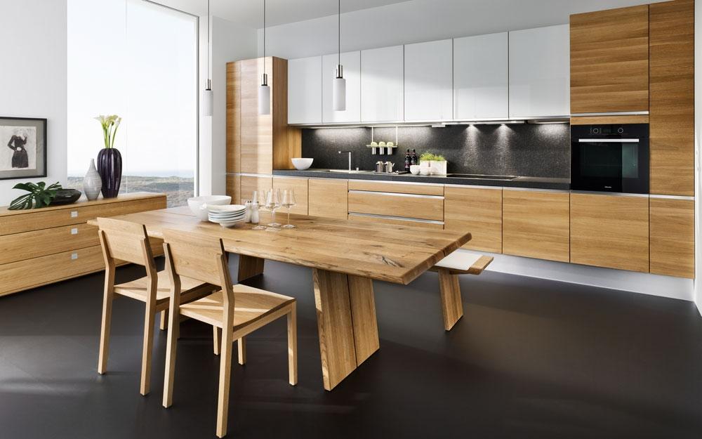 Küchenzeile design  Küche, Küchen, Design und Trends von TEAM 7 | Lifestyle und Design