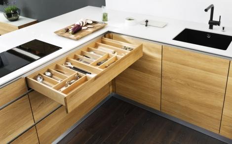 Küche, Küchen, Design und Trends von TEAM 7 | Lifestyle und ...