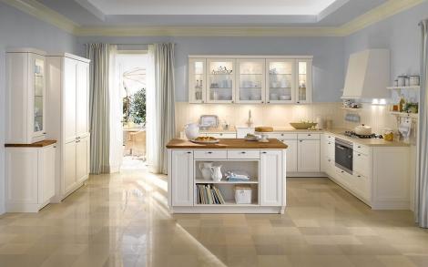 Landhausküche - Stilklassiker von Warendorf | Lifestyle und Design