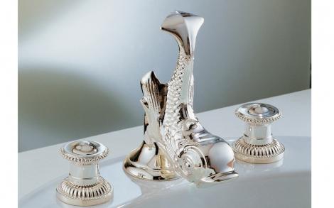 Luxus Badarmaturen luxusarmatur dauphin thg lifestyle und design