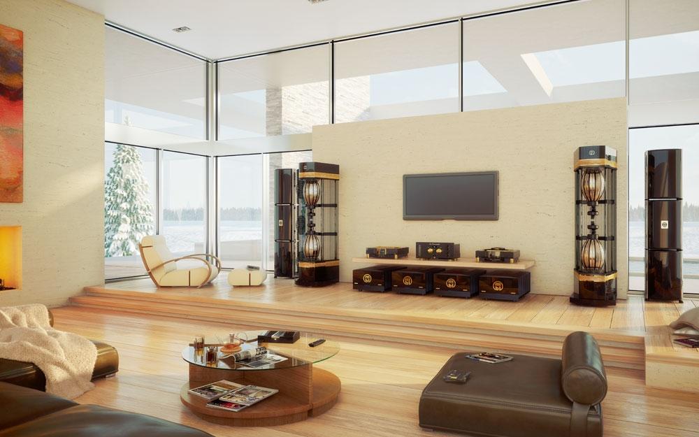 Die Corona Linie Von Mbl Luxus High End Audio Lifestyle