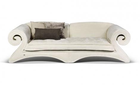 Cult Sofa By Bretz Eine Couch Als Design Mobel Lifestyle Und Design