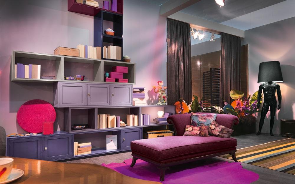 Modernes Italienisches Möbel Design
