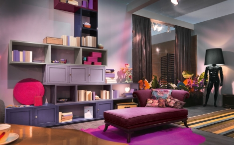 italienische m bel und designer m bel von bizzotto aus italien lifestyle und design. Black Bedroom Furniture Sets. Home Design Ideas