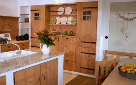 Moderne Küchen Nussdorfer Küchenhaus