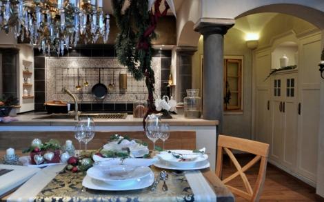 Antike Küche   Antike Kuchen Landhauskuchen Von Nussdorfer Lifestyle Und Design
