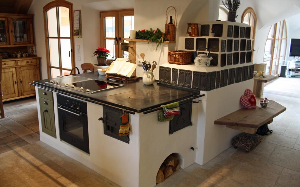 antike k chen landhausk chen von nussdorfer lifestyle und design. Black Bedroom Furniture Sets. Home Design Ideas