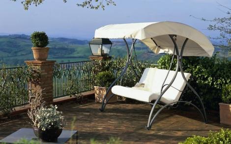 schaukel casanova von unopi lifestyle und design. Black Bedroom Furniture Sets. Home Design Ideas