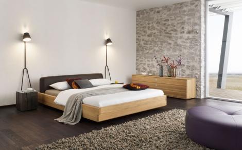 Schlafzimmer Von TEAM7