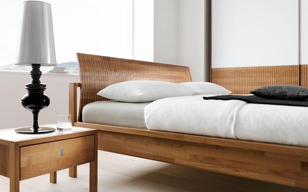 Bett, Betten Und Schlafzimmer Von TEAM 7