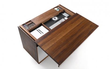 Designermöbel schreibtisch  Sekretär, Schreibtisch, Möbel und Design zum Einrichten und Wohnen ...