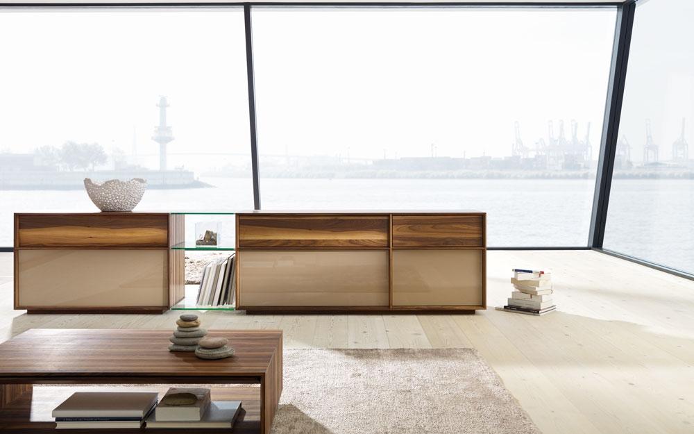 sideboard m bel und design zum einrichten und wohnen von. Black Bedroom Furniture Sets. Home Design Ideas