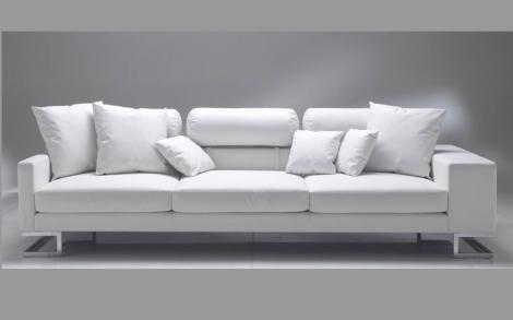 Sofa new york designer m bel von vg aus italien for Italienische sofa