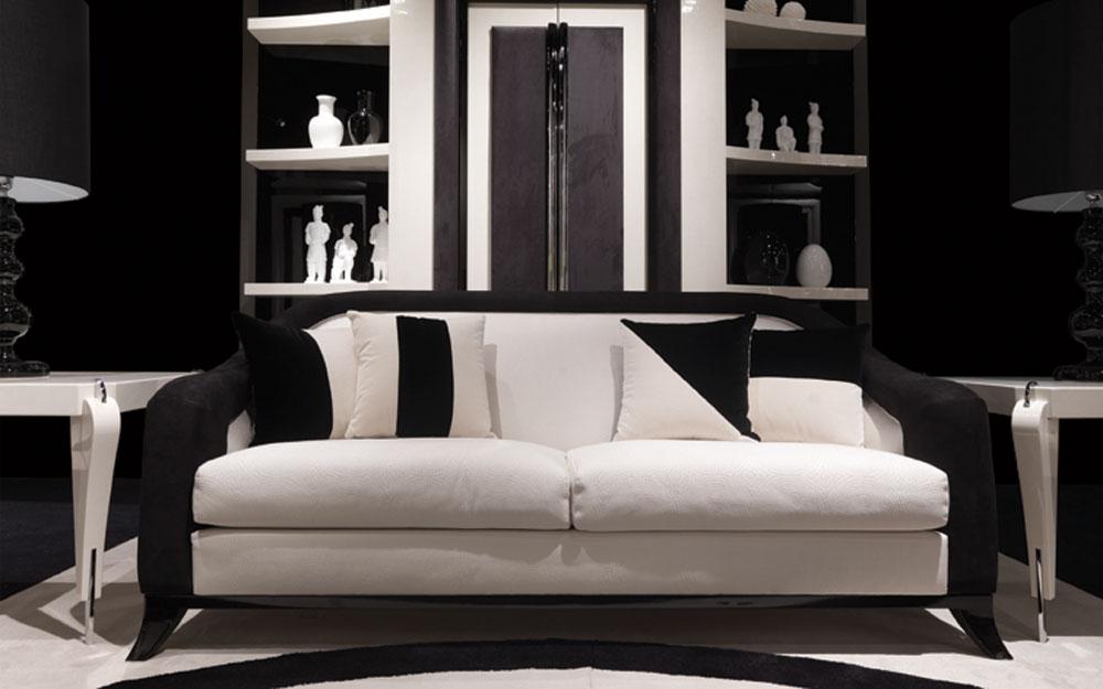 Sofa, Couch, Designer Möbel aus Italien von TURRI | Lifestyle und Design