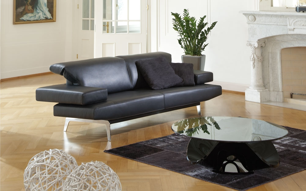 Sessel ZEUS von Artanova aus der Schweiz | Lifestyle und Design