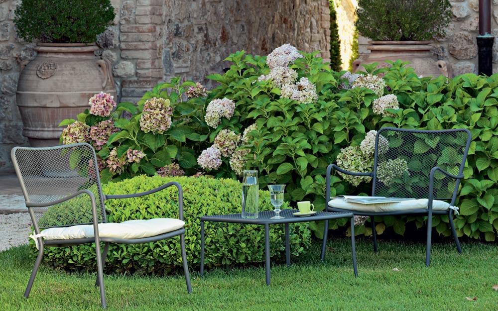 himmelbett gartenliege gartenm bel von unopi lifestyle und design. Black Bedroom Furniture Sets. Home Design Ideas