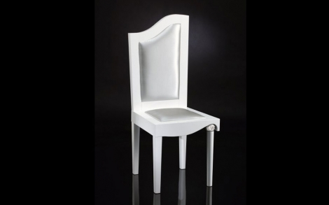 Stuhl rinomato design m bel von vg aus italien for Stuhl design italien
