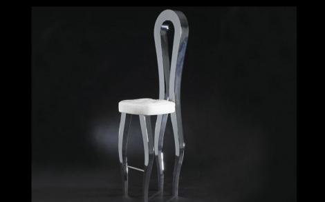 Stuhl sgabello design m bel von vg aus italien for Stuhl design italien