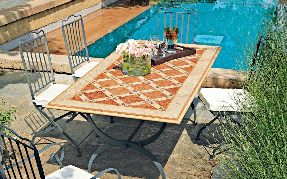 Gartentisch Dahlia Von Unopiu Lifestyle Und Design