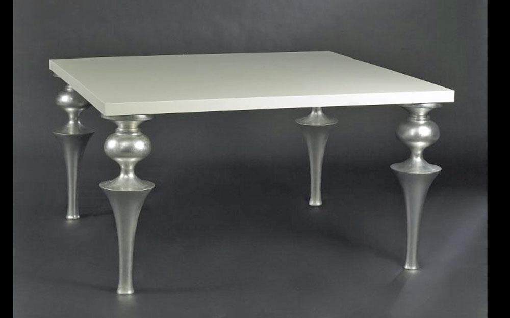 Tisch legant parapan alicrite design m bel von vg italien for Kreuch tisch und design