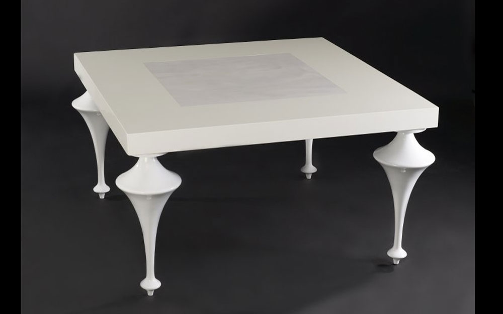 Tisch legant loft parapan alicrite design m bel von vg for Kreuch tisch und design