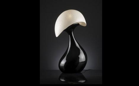 Tischlampe designer lampe und design leuchten von vg italien