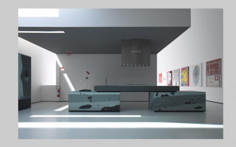 Exklusives Kuchen Design Von Walter Wendel Lifestyle Und Design