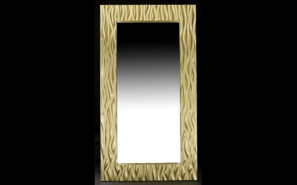 Wandspiegel st martin von vg italien lifestyle und design - Italienische designer wandspiegel ...