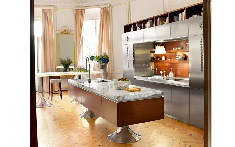 Küche Primo von Warendorf Küchen | Lifestyle und Design