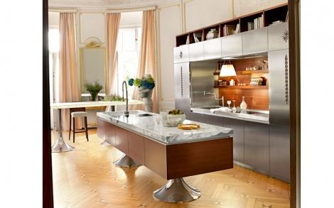 Küche Library von Warendorf Küchen | Lifestyle und Design
