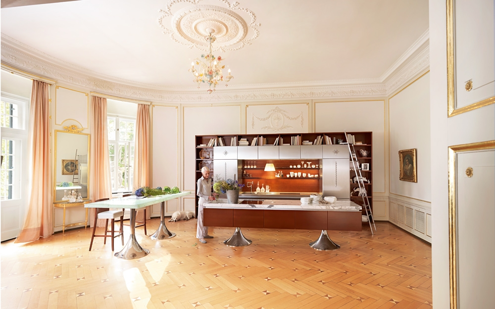 Küche Primo Von Warendorf Küchen   Lifestyle Und Design