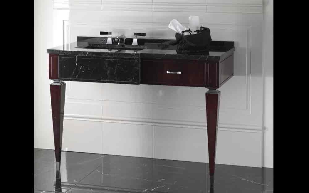 waschtisch serenade bad armatur luxus bad baddesign von. Black Bedroom Furniture Sets. Home Design Ideas